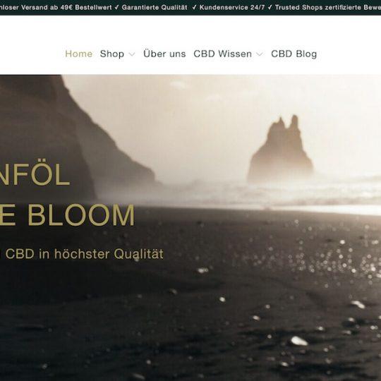 Five-Bloom Erfahrungsbericht